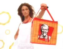 KFC - Broadcast