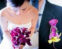 Wedding - Jeremy & Shyan actual day