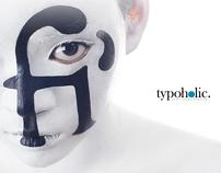 Typoholic.