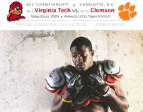 ACC title game 2011