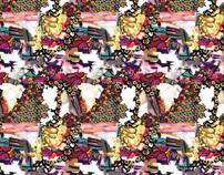 Pattern and Repeat, Digital Textile Design