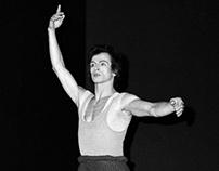 'Glory of Dance'