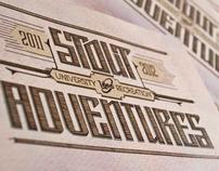 Stout Adventures Information Bi-fold