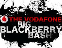 Vodafone Big Blackberry Bash