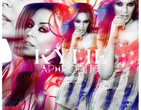 Kylie Minogue The Aphrodite Remixes