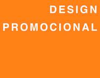 Design Gráfico 2 - Design Promocional (Agenda)