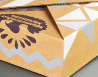 Minnetonka Moccasin Shoe Box