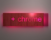 + CHROME