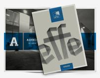Effe (mosquito screen) - catalog 2011/2012