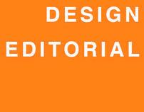 Design Gráfico 2 - Design Editorial (Revista)