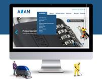 AXAM / Higiene Profesional