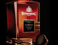 BUNDABERG RUM - MDC Blenders Edition 2014