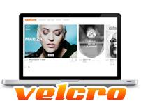 Velcrodesign.com