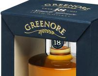 Greenore 18YO Irish Whiskey