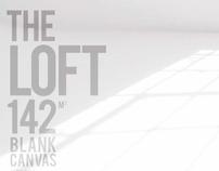 The Loft - 2011 Best Intern Bookmark Award Winner