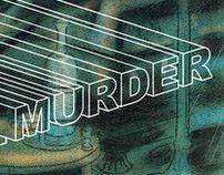 A Very Merry Polish Murder Mystery