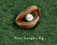 MLB.com Ad Campaign