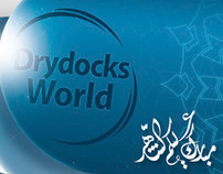 Drydocks World - Ramadan Card