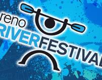 Reno River Festival 2011