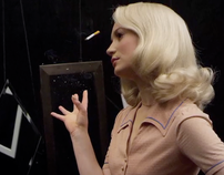 A Touch of Evil: Mia Wasikowska