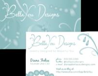 BellaYou Designs - Identity Development