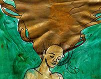 She Dreams Of the Sea