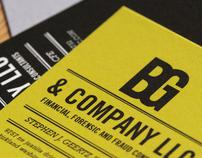 BG & Company LLC