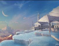 Rise of the Salt city