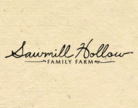 Sawmill Hollow