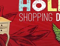 505 Imports Holiday Billboards