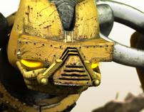 Robo   Conceito