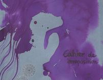 """""""Cahier de composition"""""""