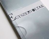 Recent Hungarian Literature – a Novel 2010