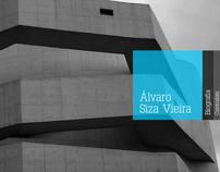 Portuguese Architecture // Álvaro Siza Vieira