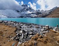 The Pioneers Trail, Nepal