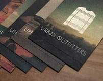 Clothing Tags: Urban Outfitters