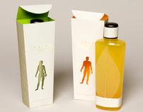 Naturopathic Arnica, Massage Oil for Him & Her