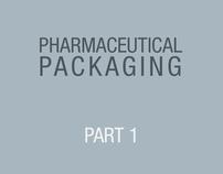 Drugs Packs Designs