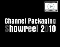 ChannelGraphics - Showreel