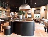 Restaurant Stroming Interior