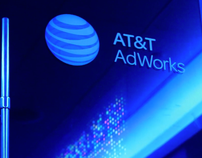 AT&T AdWorks Lab - Promo Video