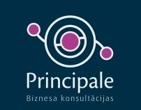 Principale Ltd. - logo
