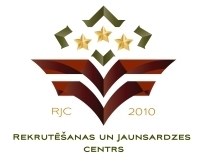 Recruitment and Youth Guard Centre - logo
