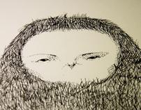 Summer Sketchs