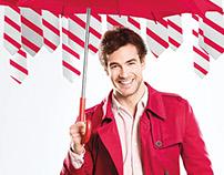 Unicenter - 2012 Campaign -