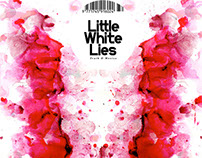 Little White Lies Cover Project