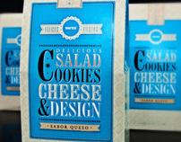 Packaging NNSS Cookies