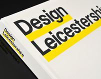 Design Leicestershire