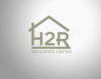 H2R - Insulation Branding