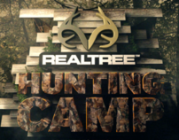 Sportsman Channel - Hunting Camp Style Frames